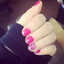 Jamberry Nails!