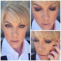 Our Makeup Class